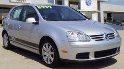 2006 Volkswagen Rabbit Base