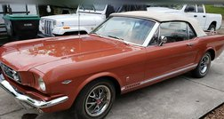 1966 Ford Mustang GT Package