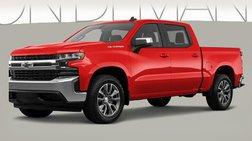 2019 Chevrolet Silverado 1500 Custom