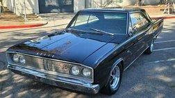 1967 Dodge 1967 DODGE CORONET R/T /440 /DISC BRAKES, POWER STEERING