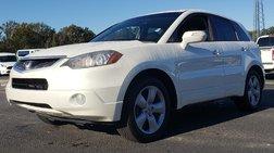 2007 Acura RDX SH-AWD