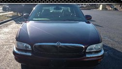 2004 Buick Park Avenue Ultra