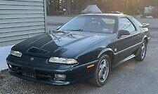 1993 Dodge Daytona IROC R/T Turbo