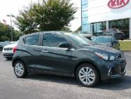 2017 Chevrolet Spark 2LT Manual