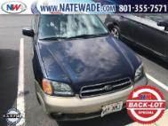 2002 Subaru Outback Base
