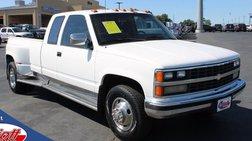 1989 Chevrolet C/K 3500 Silverado