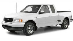 2000 Ford F-150 Lariat