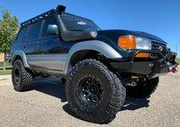 1995 Toyota Land Cruiser Base