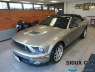 2009 Ford Shelby GT500 Base