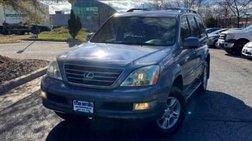2005 Lexus GX 470 Base