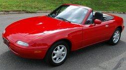 1991 Mazda MX-5 Miata Special