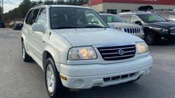 2001 Suzuki XL-7 Touring