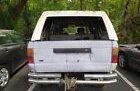 1986 Toyota 4Runner Base