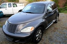 2004 Chrysler PT Cruiser Limited Edition Platinum Series