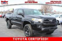 2016 Toyota Tacoma Base