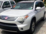 2009 Suzuki XL-7 Luxury