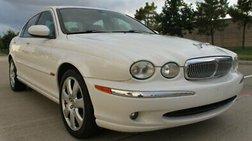2005 Jaguar X-Type 3.0L