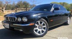 2005 Jaguar XJ-Series 8