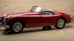 1959 Jaguar XK XK150
