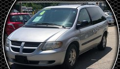 2004 Dodge Caravan SXT