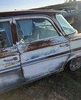 1961 Chevrolet Impala 2 door