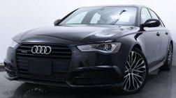 2018 Audi A6 Sport