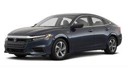 2020 Honda Insight EX