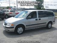 2005 Chevrolet Venture Plus