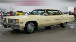 1976 Oldsmobile Ninety-Eight Regency