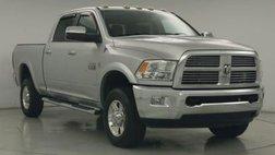 2011 Dodge Ram 3500 Laramie