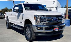 2019 Ford Super Duty F-250 Lariat