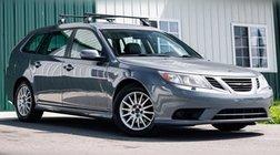2009 Saab 9-3 2.0T