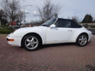 1997 Porsche 911 Carrera 4