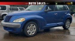 2003 Chrysler PT Cruiser Base