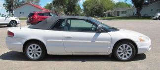 2005 Chrysler Sebring GTC