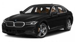 2022 BMW 5 Series 530i xDrive