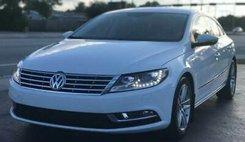 2014 Volkswagen CC Sport PZEV