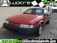 1991 Chevrolet Cavalier Base