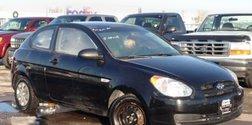 2008 Hyundai Accent GS
