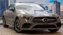 2021 Mercedes-Benz CLS-Class CLS 450 4MATIC