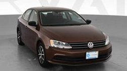 2016 Volkswagen Jetta 1.4T SE