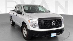 2019 Nissan  S Pickup 4D 5 1/2 ft