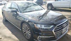 2020 Audi A8 3.0T e quattro