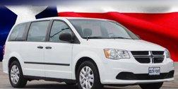 2015 Dodge Grand Caravan American Value Pack