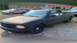 1997 GMC Sonoma LS SWAP
