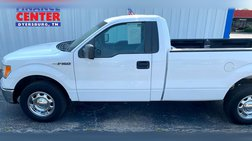 2014 Ford F-150 STX 6.5-ft. Bed 2WD