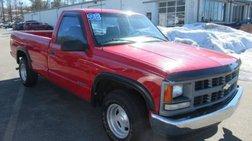1998 Chevrolet C/K 1500 Base