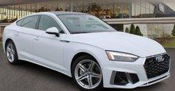2021 Audi A5 Sportback 2.0T quattro Prestige