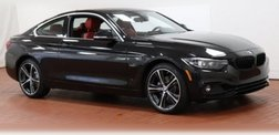 2020 BMW 4 Series 430i xDrive