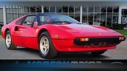 1981 Ferrari